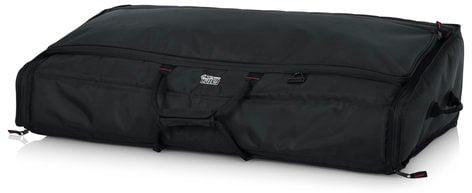 "Gator Cases G-MIXERBAG-3621  Padded Nylon Large Format Mixer Bag, 36""x21""x8"" G-MIXERBAG-3621"