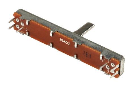 Korg 510374524026  Effects Fader for KAOSS PAD KP3 510374524026