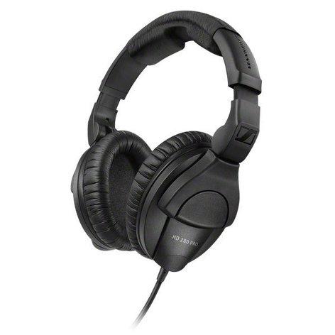 Sennheiser HD280-PROFESSIONAL HD 280 Pro Closed-Back Headphones HD280-PROFESSIONAL