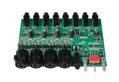 AKAI CR010154 MAIN PCB for EIE PRO CR010154