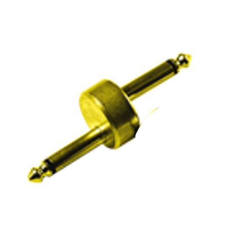 "EBS PL-20 Asymmetrical 1/4"" to 1/4"" Interconnection Plug PL-20-EBS"