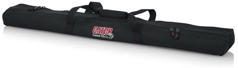 Gator Cases GPA-SPKRSPBG-42DLX  Speaker Sub Pole bag with 2 Compartments GPA-SPKRSPBG-42DLX
