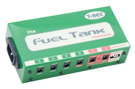T-Rex FUEL-TANK-CHAMELEON Power Supply FUEL-TANK-CHAMELEON