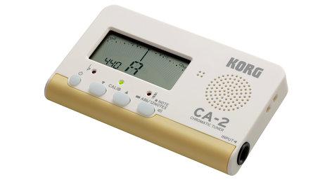Korg CA-2 Chromatic Tuner CA2-KORG