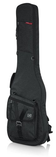Gator Cases GT-BASS  Transit Series Bass Guitar Gig Bag GT-BASS