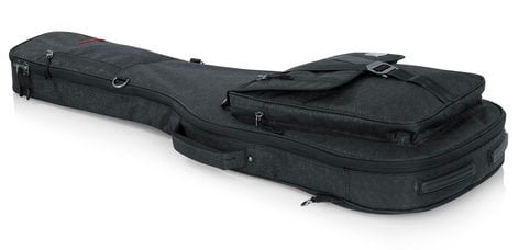 Gator Cases GT-ELECTRIC  Transit Series Electric Guitar Gig Bag GT-ELECTRIC
