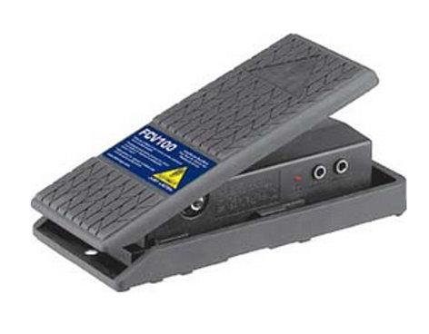 Behringer FCV100 Foot Pedal for Volume and Modulation Control FCV100