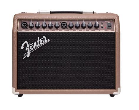 Fender Acoustasonic 40 40W Combo Amp, 120V ACOUSTASONIC-40