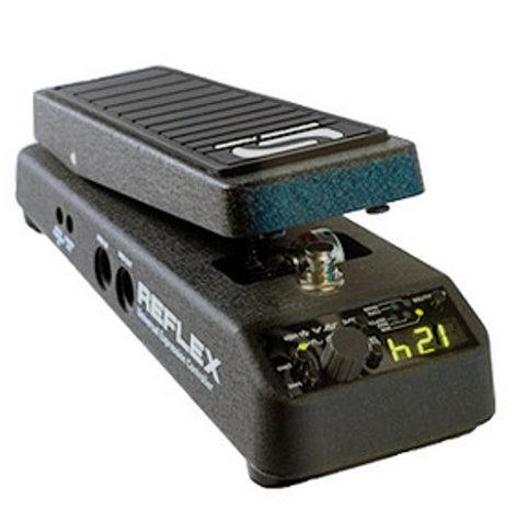 Source Audio SA163 Reflex Universal Expression Controller Pedal SA163