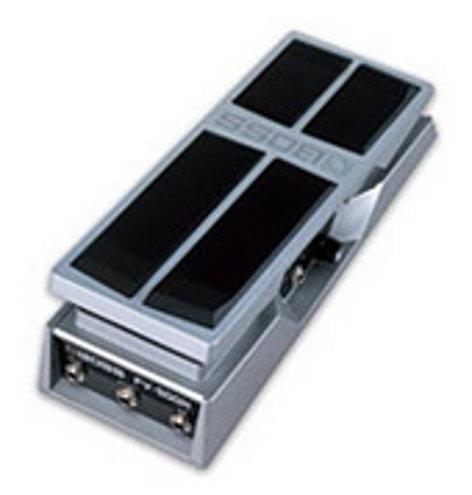Boss FV500H Power Pedal, Mono, High-Impedance, Inst. Level FV500H