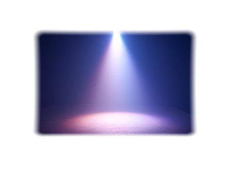 ADJ Boom Box FX2 4-FX-IN-1: Gobo, Moonflower, Strobe, & Laser Effect Fixture BOOM-BOX-FX-2