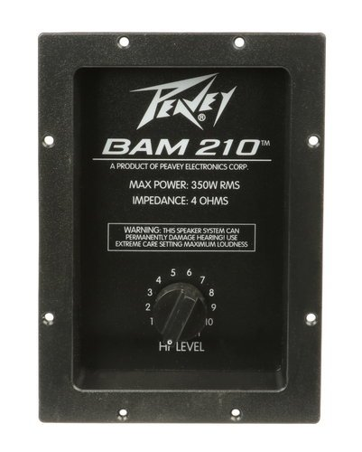 Peavey 70501218  Crossover Assembly for BAM210 70501218