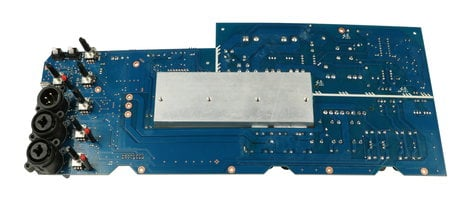 Behringer Q05-A0501-09762 Amp PCB Assembly for B812NEO and B912NEO Q05-A0501-09762