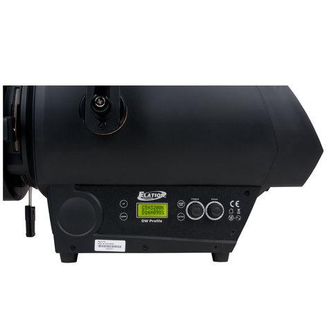 Elation Pro Lighting DW-PROFILE  250 Watt LED Profile Fixture DW-PROFILE