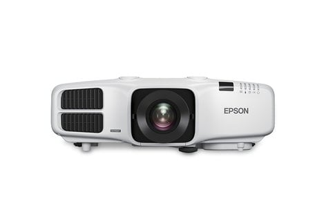 Epson PowerLite 5520W 5500 Lumens WXGA 3LCD Projector POWERLITE-5520W