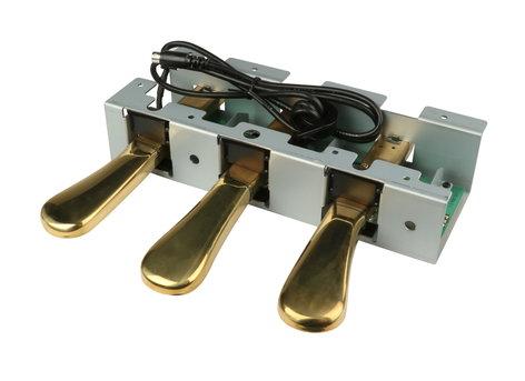 Yamaha V7075500 CVP207 and CVP209 Pedal Assembly V7075500