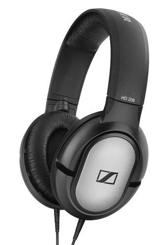 Sennheiser HD 206 Closed-back, Over-Ear Headphones HD206
