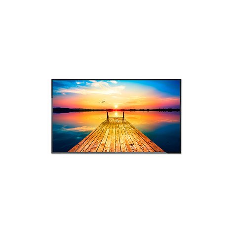 """NEC Visual Systems E506  50"""" LED Commercial Display with ATSC tuner E506"""