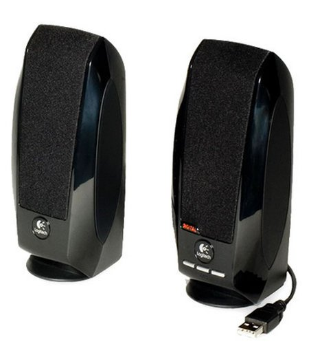 Logitech S150 Digital USB Speaker System S-150