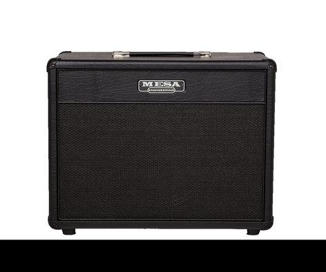 "Mesa Boogie Ltd Lone Star 23 Cabinet 1x12"" 90W Guitar Speaker Cabinet LONESTAR-CAB-1X12-23"