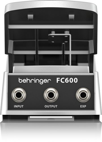 Behringer FC600 Heavy-Duty Foot Pedal for Volume and Expression Control FC600
