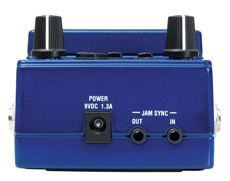 DigiTech JAMMAN-SOLO-XT Looper/Phrase Sampler Pedal JAMMAN-SOLO-XT