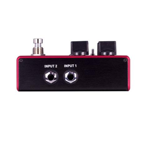 Source Audio SA240 Mercury Flanger One Series Effects Pedal SA240