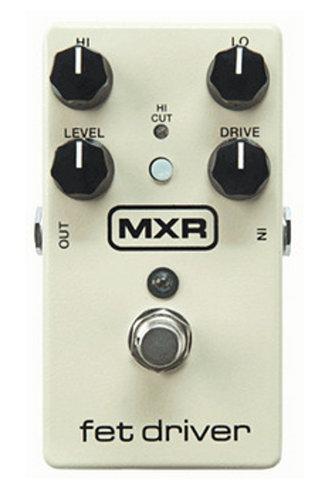 MXR Pedals M264 FET Driver Pedal M264