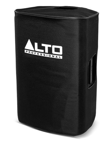 Alto Professional TS215 Cover Padded Slip-On Cover For Truesonic TS215/TS215W Loudspeakers COVERTS215