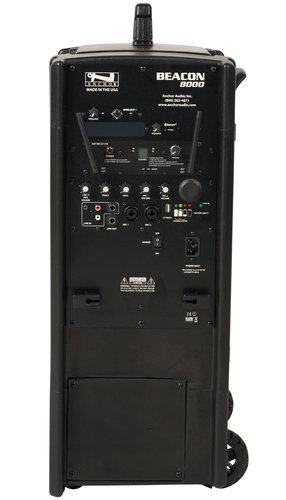 Anchor BEA-8000U1  Beacon Line Array with One Wireless Receiver BEA-8000U1