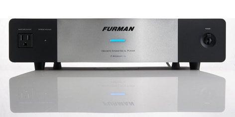 Furman IT-REF-15I IT-REFERENCE 15i Discrete Symmetrical Power Filter  IT-REF-15I