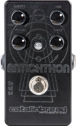 Catalinbread Pedals Antichthon Oscillating Fuzz Effects Pedal ANTICHTHON