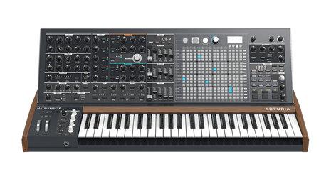 Arturia MatrixBrute Analog Monophonic Synthesizer MATRIXBRUTE