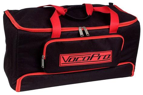 VocoPro BAG-88  Heavy Duty Carrying Bag for UHF-8800, UHF-8900, UDH-Choir-8, UDH-Play-8 BAG-88