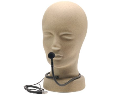 Anchor BIGFOOT-QUAD-CM60 Bigfoot Quad BIG-8000CU4 with Bluetooth, CD/MP3 and CM-60 Collar Microphone BIGFOOT-QUAD-CM60
