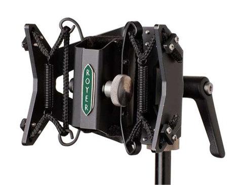 Royer Labs RSM-SS24  Sling-Shot Microphone Shockmount RSM-SS24