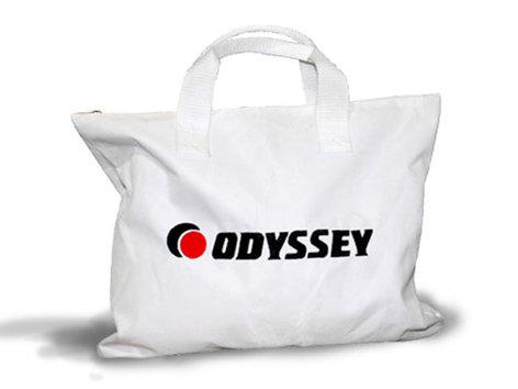 "Odyssey LTMVSCREEN3  90""x60"" Scrim Werks Video Projection Stretch Screen LTMVSCREEN3"