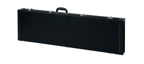 Ibanez WB200C Durable Wood Case for SR, SRX, BTB, ATK, and Left-handed models. WB200C