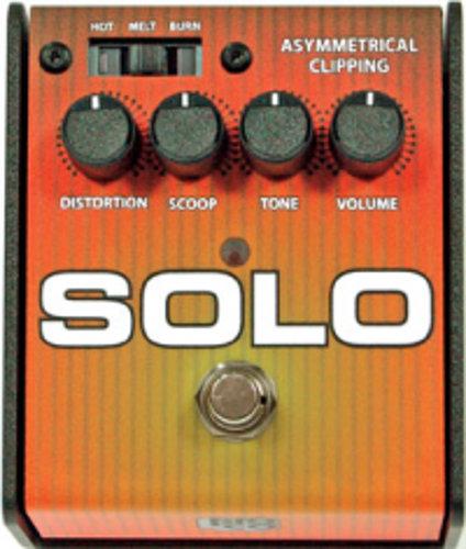 Pro Co SOLO Distortion Pedal SOLO