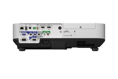 Epson V11H815020  5000 Lm, WUXGA PowerLite 2255U Projector V11H815020