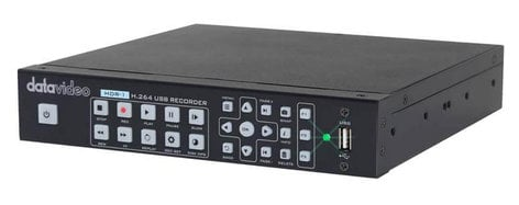 Datavideo Corporation HDR-1  Standalone H.264 USB Recorder - Player HDR-1