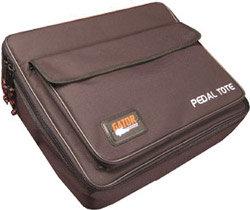Gator Cases GPT-BLACK Pedalboard/Gig Bag GPT-BLK