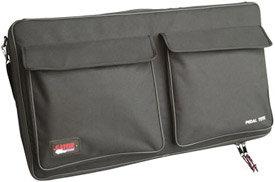Gator Cases GPT-PRO Large Pedal Tote Pro Pedalboard Gig Bag in Black GPT-PRO