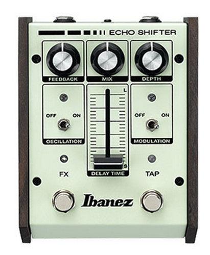 Ibanez ES2-IBANEZ Echo Shifter Analog Delay Pedal ES2-IBANEZ