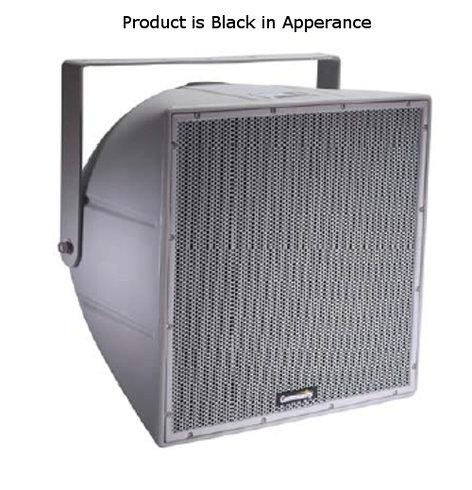 """Community R.5COAX66BT 12"""" Full-Range 2-Way Coaxial Speaker in Black R.5COAX66BT"""