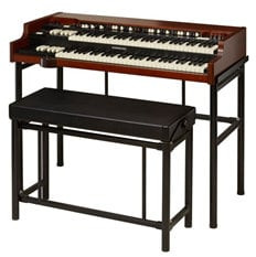 Hammond Suzuki USA Inc XK-5 Heritage Pro System 61-Key Organ with Pedal Board and Stand XK5-HERITAGE-SYS
