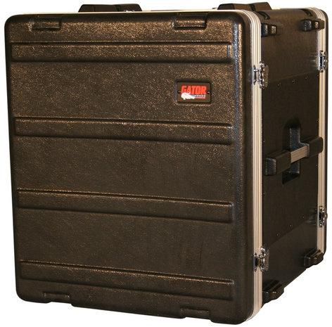Gator Cases GR-12L 12 RU Deluxe Polyethylene Rack Case GR12L