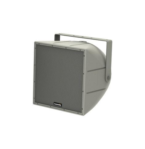 Community R.5-V2200  Dual-Driver Horn Loaded System For High Level Paging  R.5-V2200