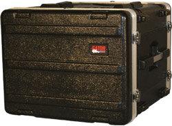 Gator Cases GR-8L 8 RU Deluxe Polyethylene Rack Case GR8L