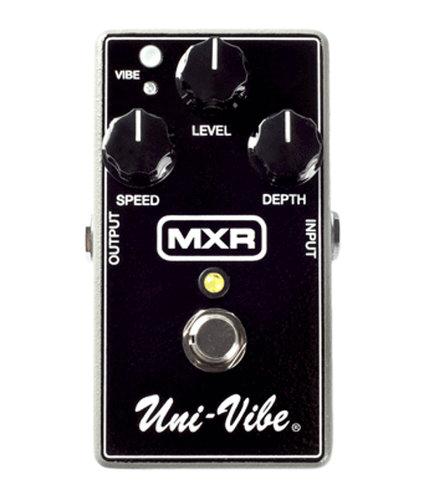 MXR Pedals M68 Uni-Vibe Pedal M68-MXR